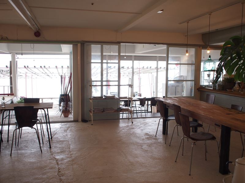 一日だけの海の家 in 今井荘_b0279058_1411945.jpg
