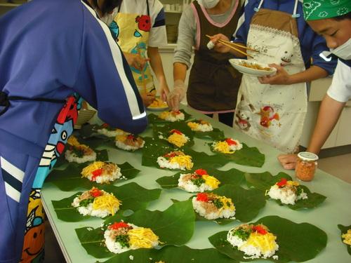 中学校の調理実習に参加してきました!_c0238069_11292145.jpg