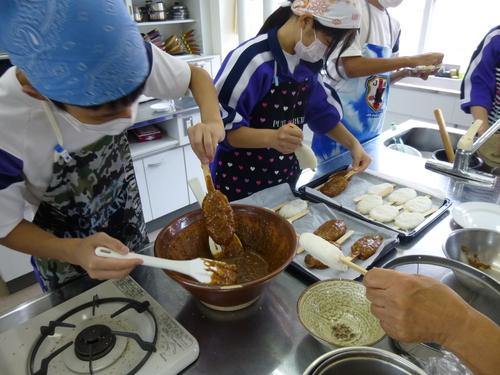 中学校の調理実習に参加してきました!_c0238069_11334345.jpg
