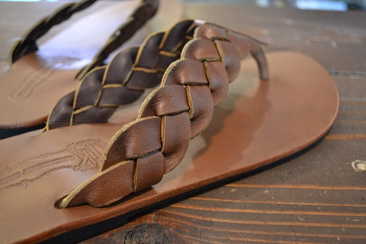 Leather Sandal_d0160378_21143091.jpg