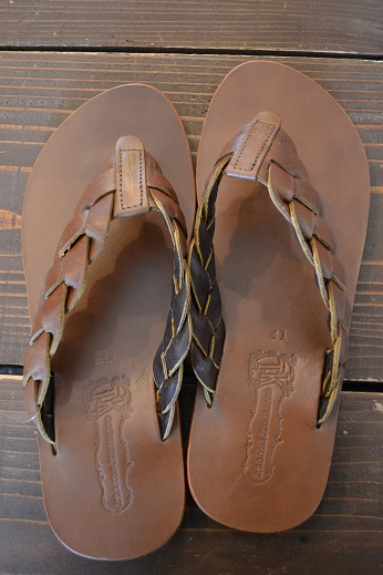 Leather Sandal_d0160378_2114598.jpg