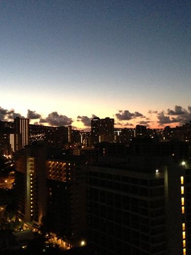 ハワイ♪  楽しかった☆_e0154202_2054589.jpg