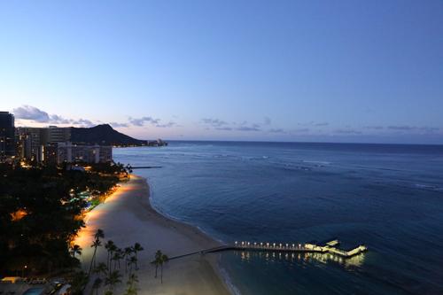 ハワイ♪  楽しかった☆_e0154202_205592.jpg