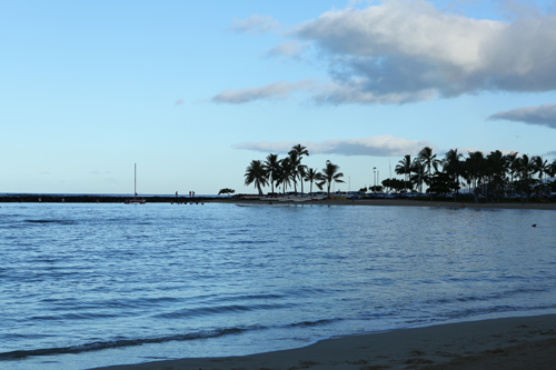 ハワイ♪  楽しかった☆_e0154202_2081442.jpg