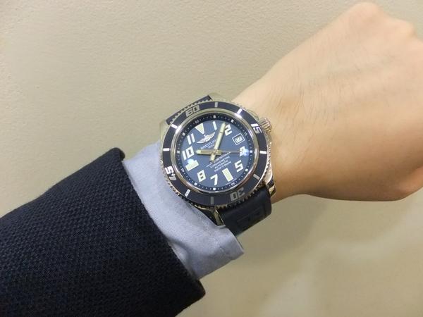 new products f851a e29d1 熊本 時計の大橋 オフィシャルブログ