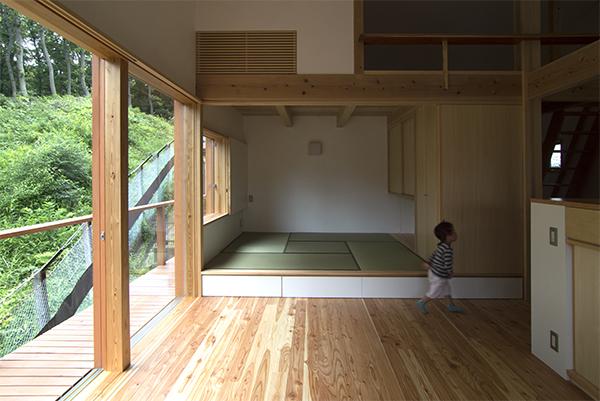 日野市の家3_b0038919_1730423.jpg