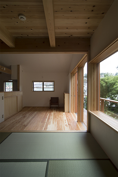 日野市の家3_b0038919_17384569.jpg