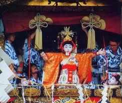 コンチキチン- the bell of the Gion Festival_c0215031_20515822.jpg