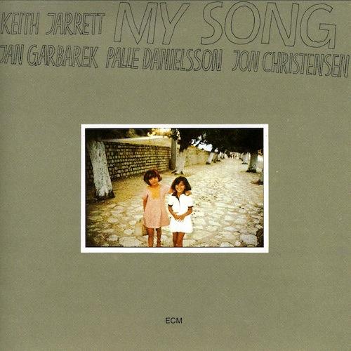 真言の音楽#14 僕のうた、私のふるさと。そして、友だち キース・ジャレット『My Song』_c0109850_2365747.jpg