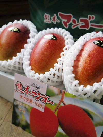 樹上完熟アップルマンゴー 煌(きらめき)はほんの1割の極選マンゴーなんです!!_a0254656_17223977.jpg