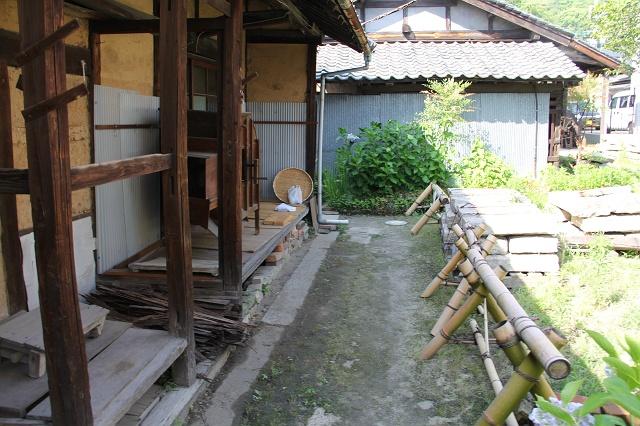 旧千葉家住宅一般公開 その1  _b0095061_9492177.jpg