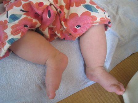 赤ちゃんといっしょ♪_e0170272_2141412.jpg