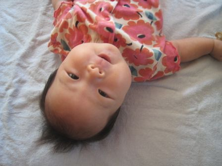 赤ちゃんといっしょ♪_e0170272_2142153.jpg