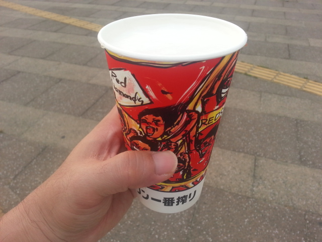 2013JリーグDivision1 第15節 浦和レッズ - FC東京_b0042308_1301569.jpg