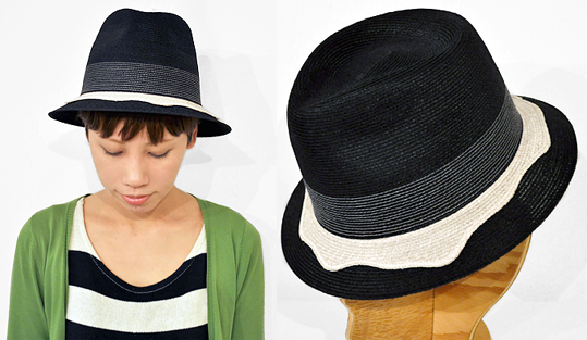 furusawa masakazu SUMMER HAT FAIR 着用イメージ_d0193211_1754093.jpg