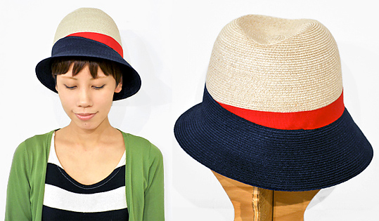 furusawa masakazu SUMMER HAT FAIR 着用イメージ_d0193211_17582530.jpg