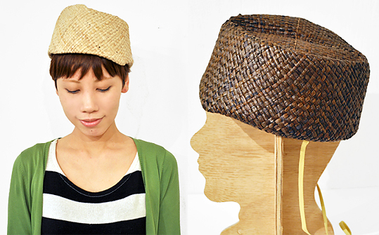 furusawa masakazu SUMMER HAT FAIR 着用イメージ_d0193211_1814591.jpg
