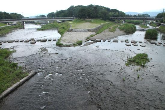 新日本風土記 京都鴨川1_e0048413_17512489.jpg
