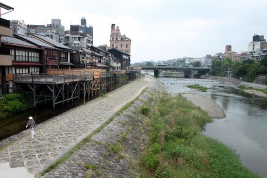 新日本風土記 京都鴨川1_e0048413_17513631.jpg