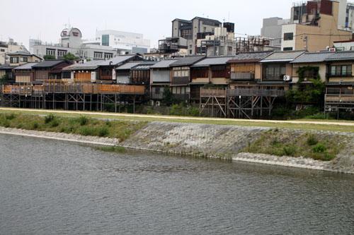 新日本風土記 京都鴨川1_e0048413_17514890.jpg
