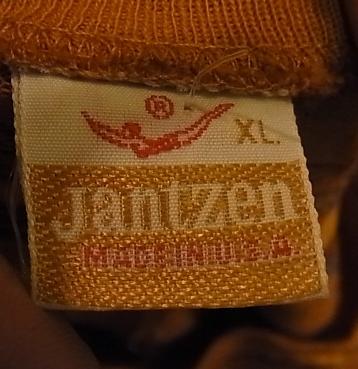 7/13(土)入荷!60-70\'s ジャンセン ボーダーTシャツ!_c0144020_17333146.jpg