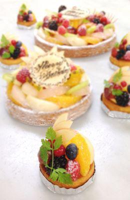 商品紹介『Tarte aux fruits/タルト・オ・フリュイ』_d0203239_21343262.jpg