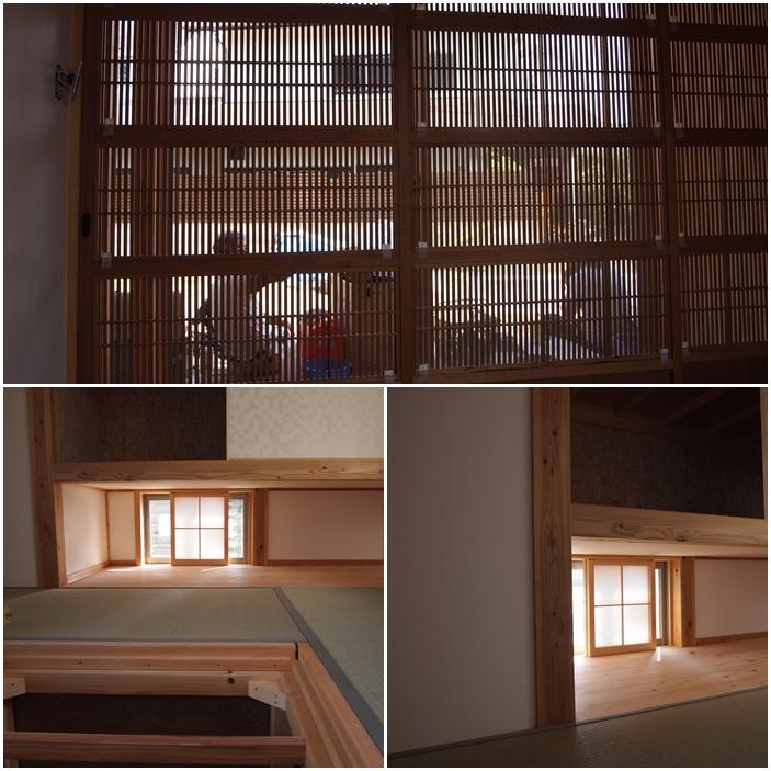 鎌倉の家☆完了検査済みました_c0152341_8104034.jpg