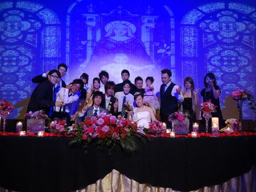 結婚式_a0196542_2035311.jpg
