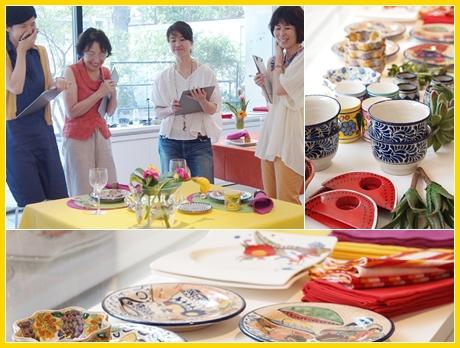 テーブルで巡るメキシコ☆ ~インストラクタークラス_d0217944_22495565.jpg