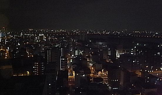 濃厚な2日間♪「お部屋編」@ウェスティンホテル大阪_b0051666_2205667.jpg