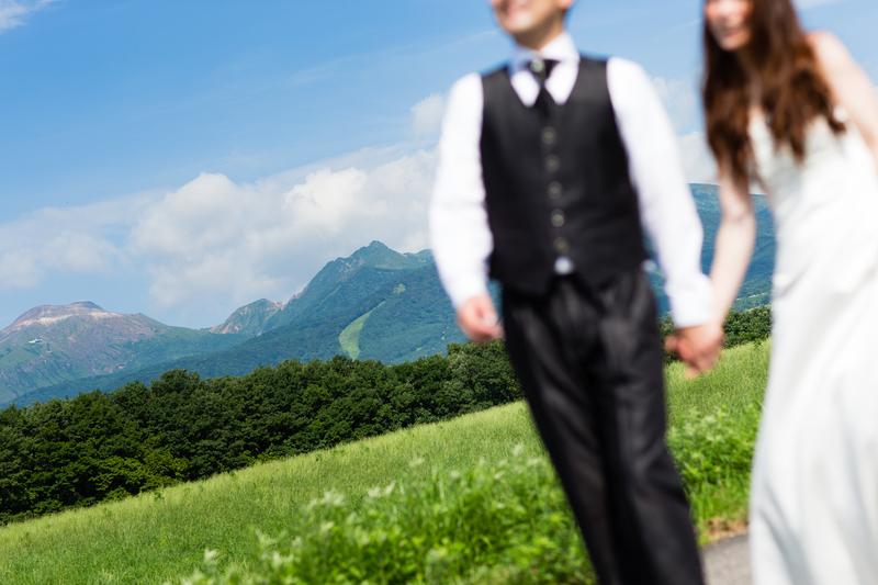 2013.7.10 那須高原+Wedding_b0229469_1092963.jpg