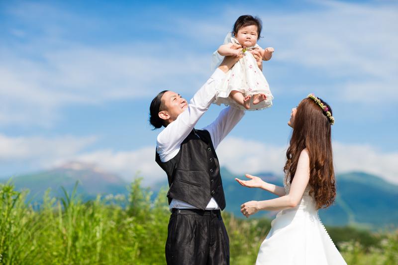 2013.7.10 那須高原+Wedding_b0229469_9574244.jpg