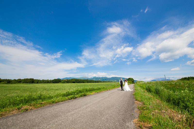 2013.7.10 那須高原+Wedding_b0229469_9581026.jpg