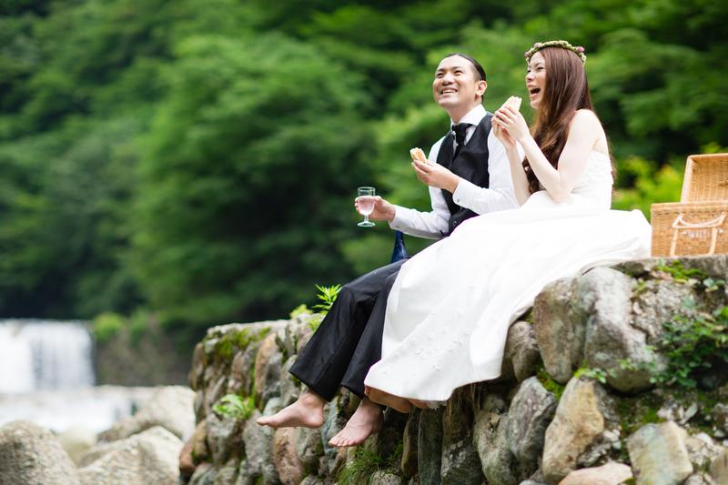 2013.7.10 那須高原+Wedding_b0229469_9594446.jpg