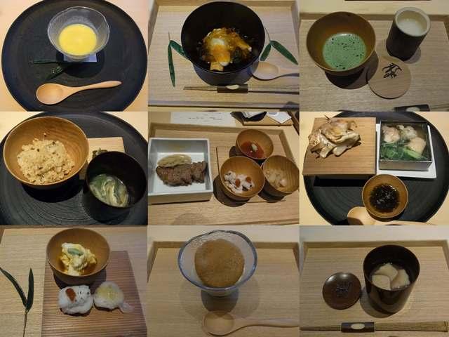 清涼を味わう「茶酒 金田中」_a0138976_21333036.jpg