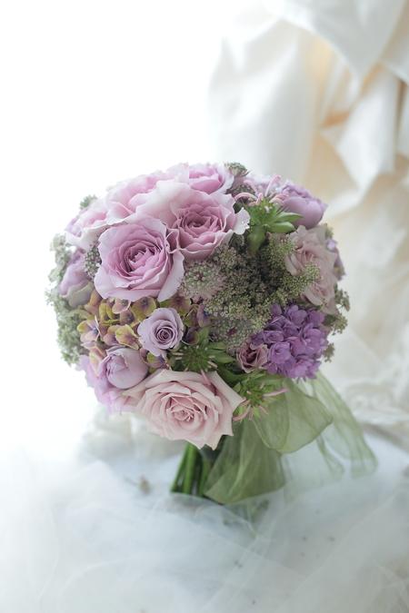3シェアブーケ お姉さまから妹さまへ 八芳園様へ と 単発レッスンのご案内_a0042928_1018338.jpg