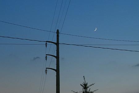月を追いかけ_a0097735_22234985.jpg