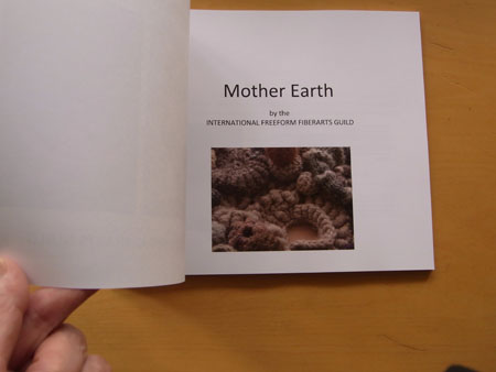 フリーフォームの本     Mother Earth Book_b0029036_13182414.jpg