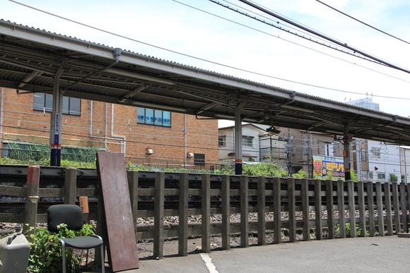 東武鉄道 北池袋駅_d0202264_652231.jpg