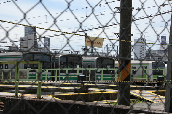 東武鉄道 北池袋駅_d0202264_6532977.jpg