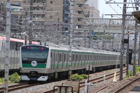 東武鉄道 北池袋駅_d0202264_6543838.jpg