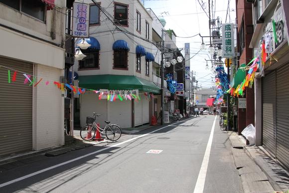 東武鉄道 北池袋駅_d0202264_655358.jpg