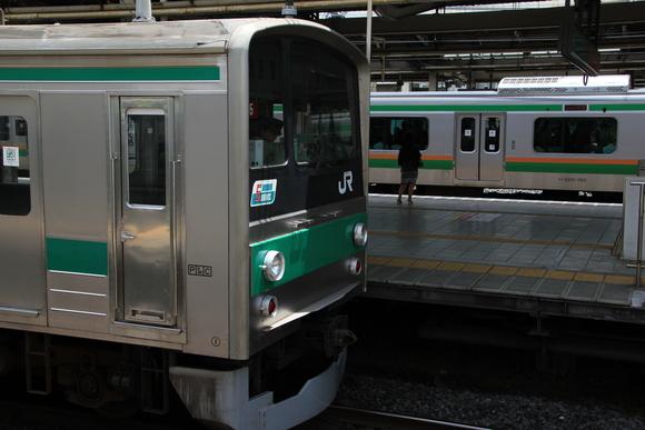 埼京線 205系_d0202264_701410.jpg