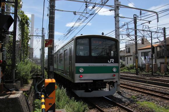 埼京線 205系_d0202264_713484.jpg