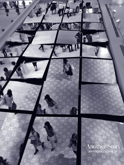reflection     〜2〜_a0238574_024272.jpg