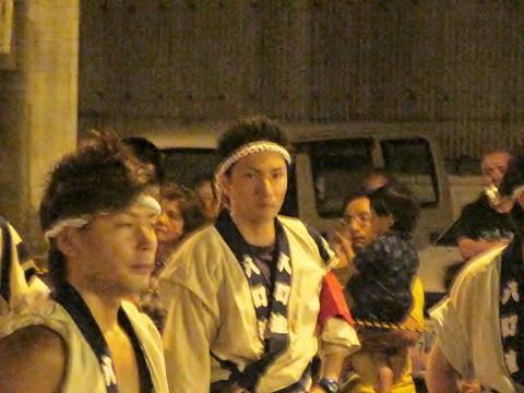 臼杵祇園祭_d0230676_9204277.jpg