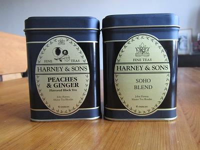 Harney & Sonsのフレーバーティ達_b0209691_5292987.jpg