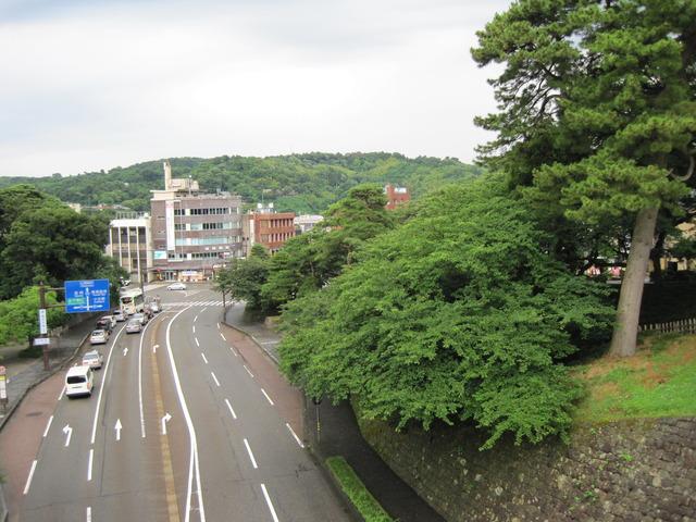 第6話 金沢城をぐるっと一回り_f0100593_84636100.jpg