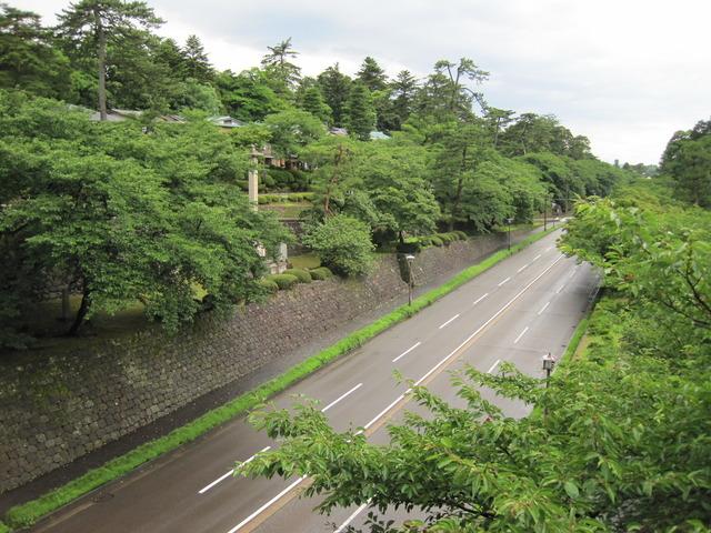 第6話 金沢城をぐるっと一回り_f0100593_8465159.jpg