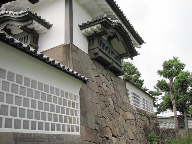 第6話 金沢城をぐるっと一回り_f0100593_8471818.jpg